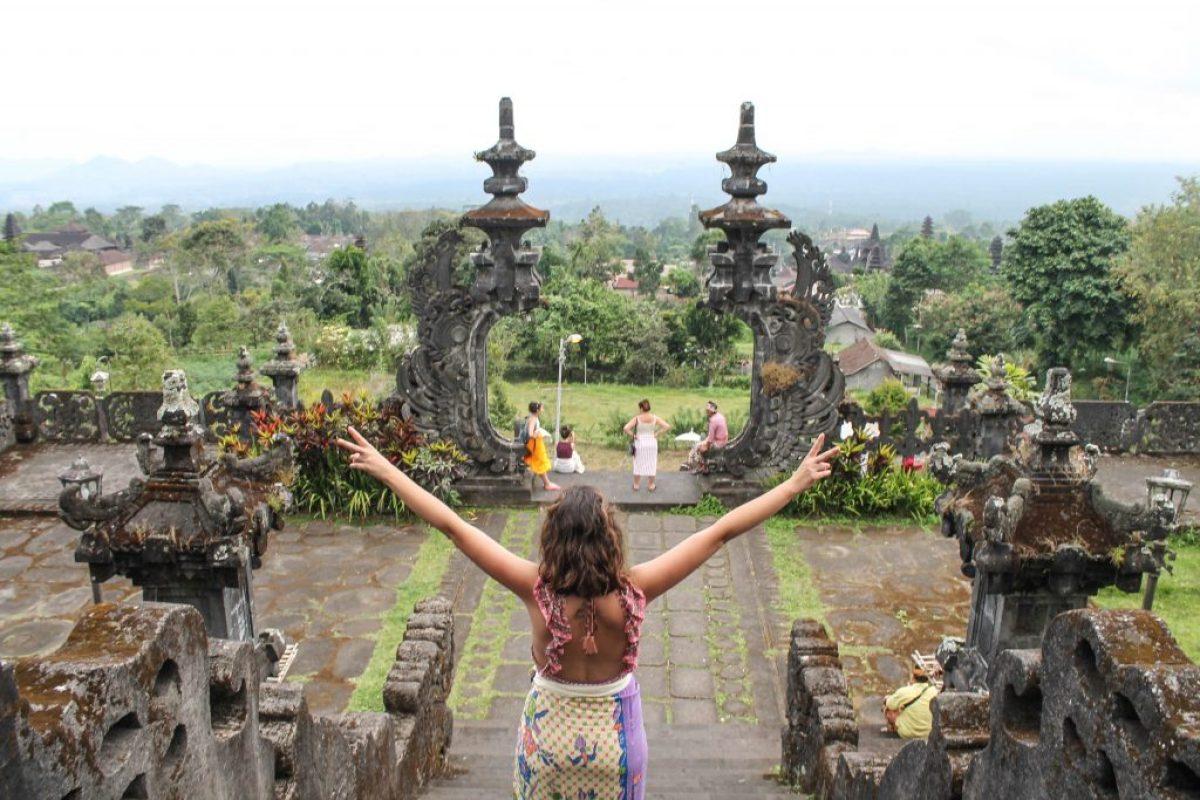 Bali con conductor - Día 1-59