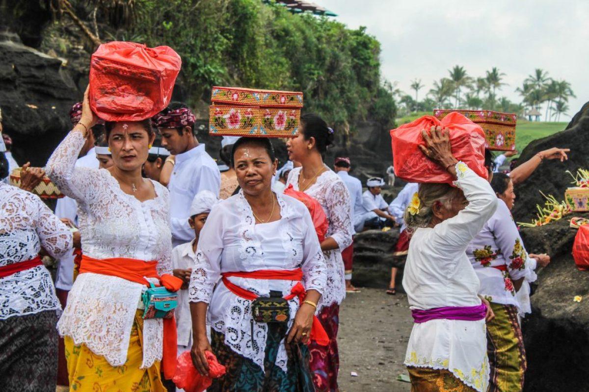 Bali con conductor - Día 2-12