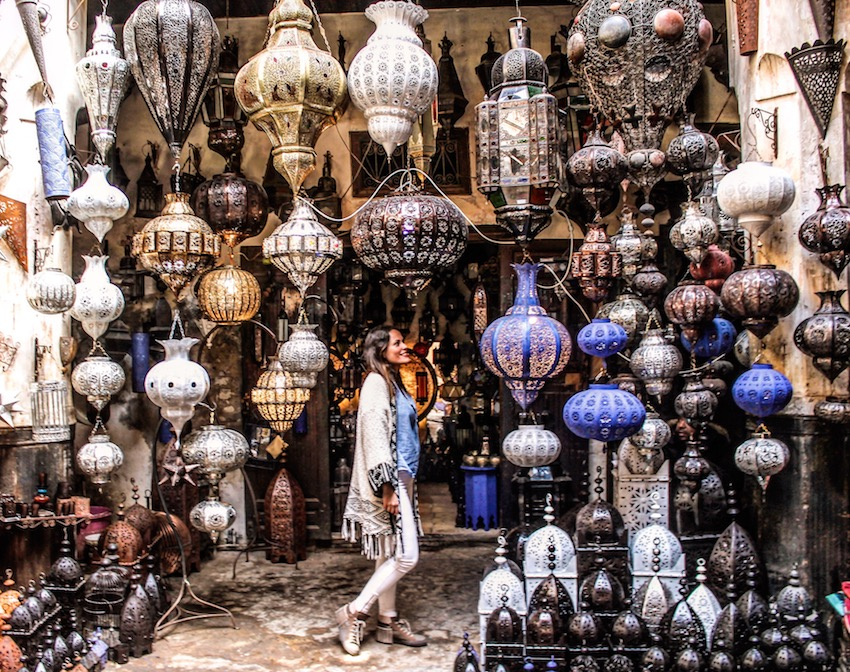 El mejor seguro para viajar a Marruecos