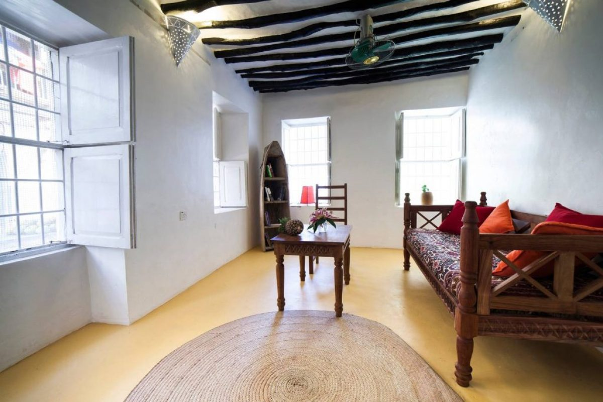 Airbnb Stone Town