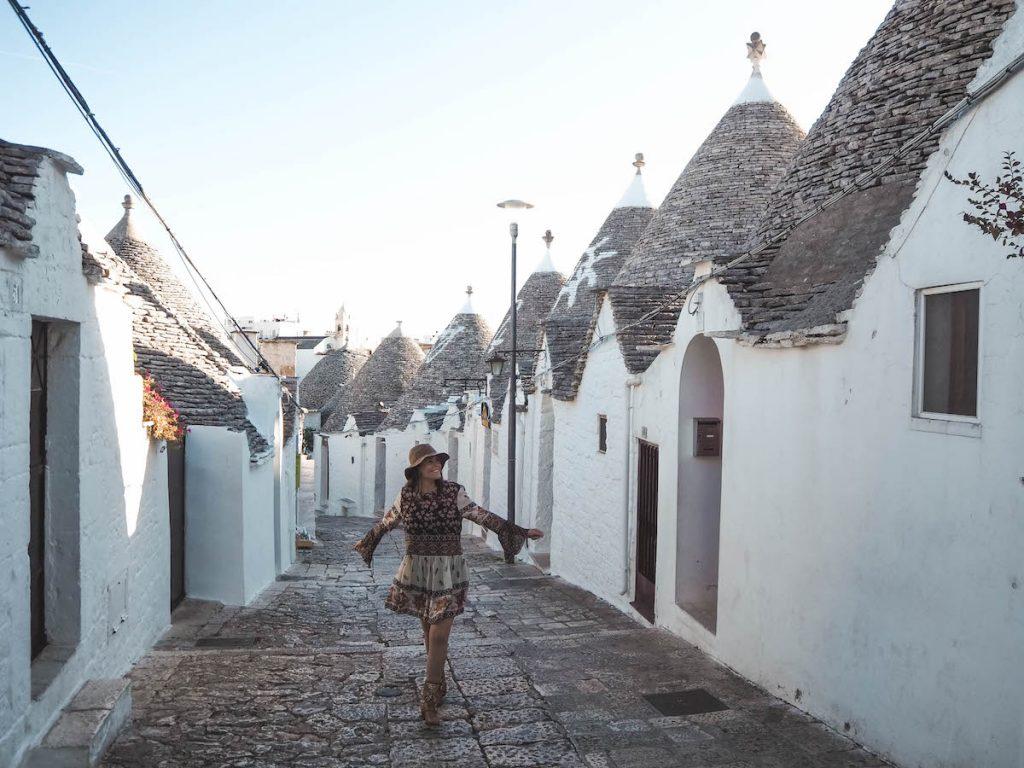 Cosas que ver y hacer en Puglia