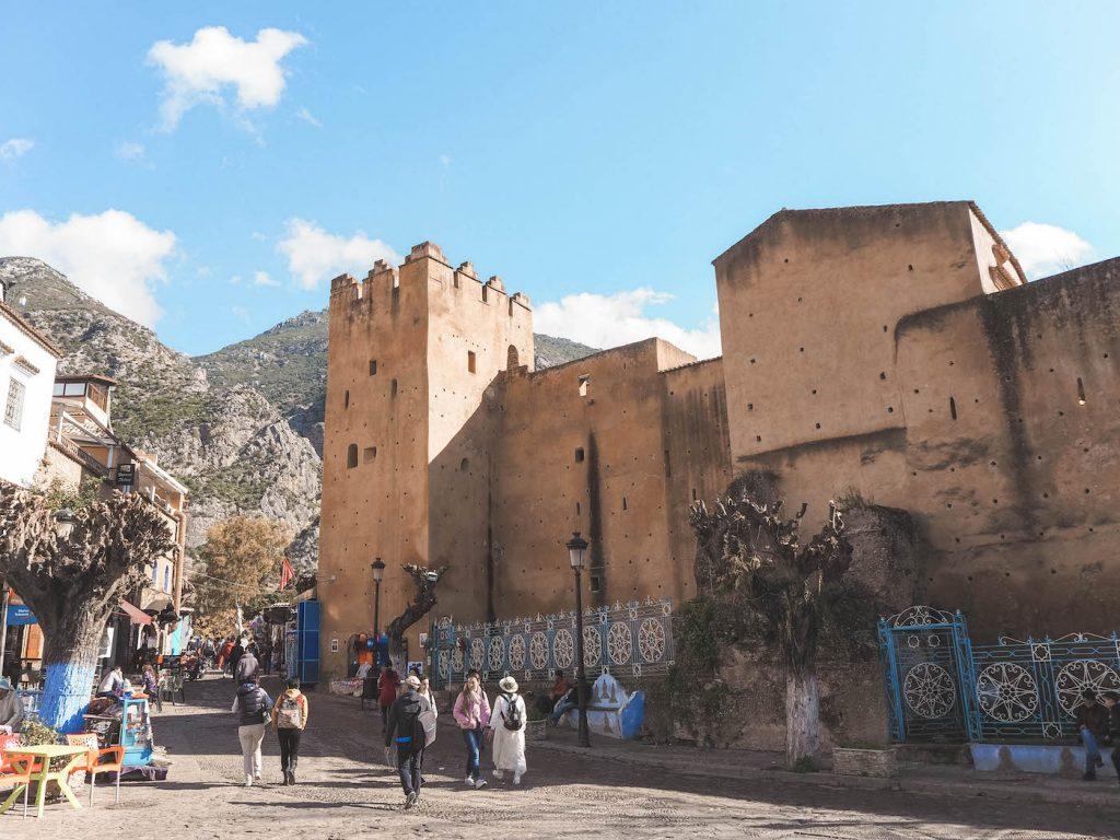 Plaza Outa el Hammam