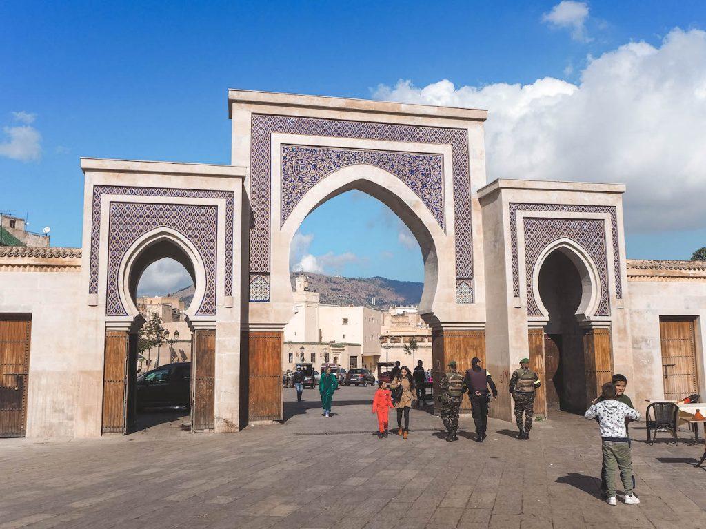 Plaza Rcif