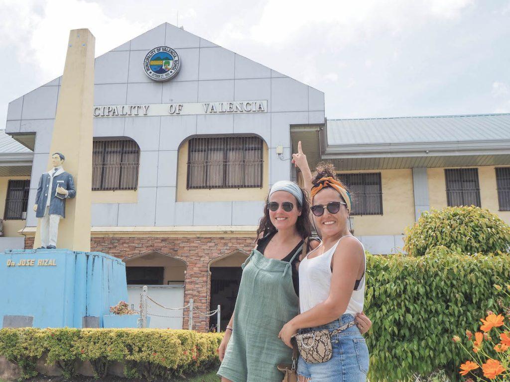 Valencia en Bohol