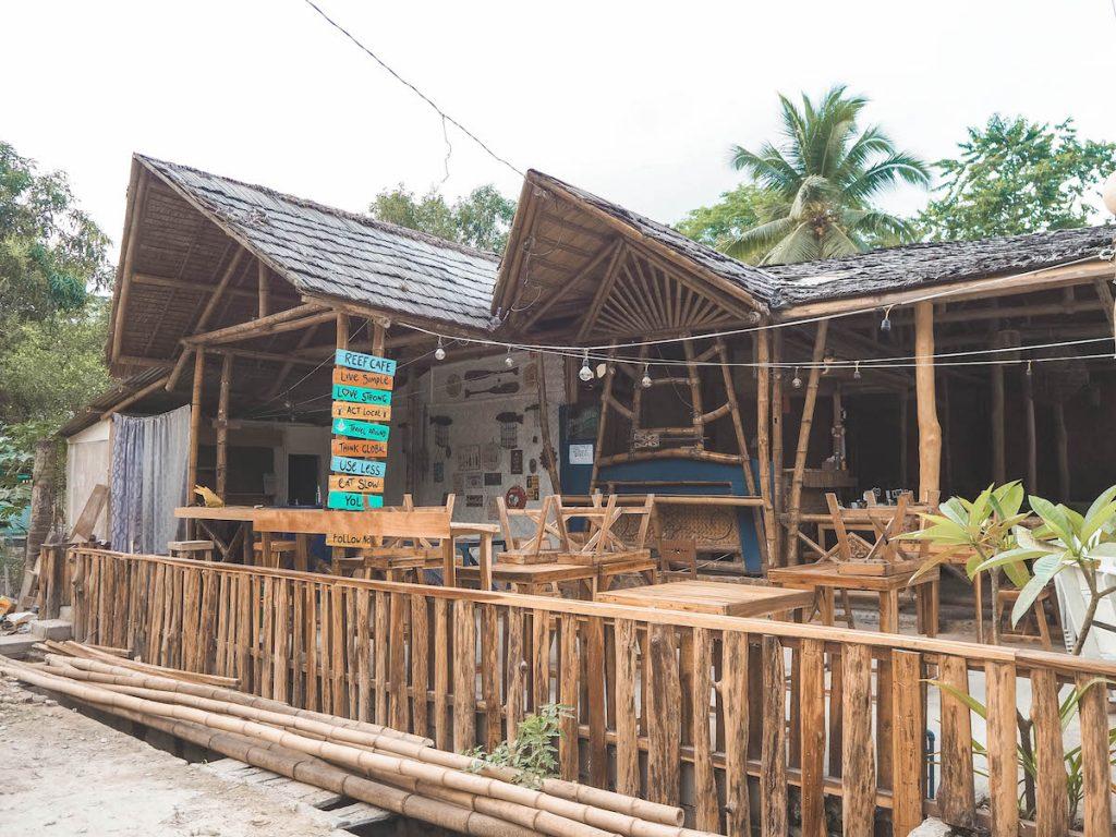 Reef Cafe