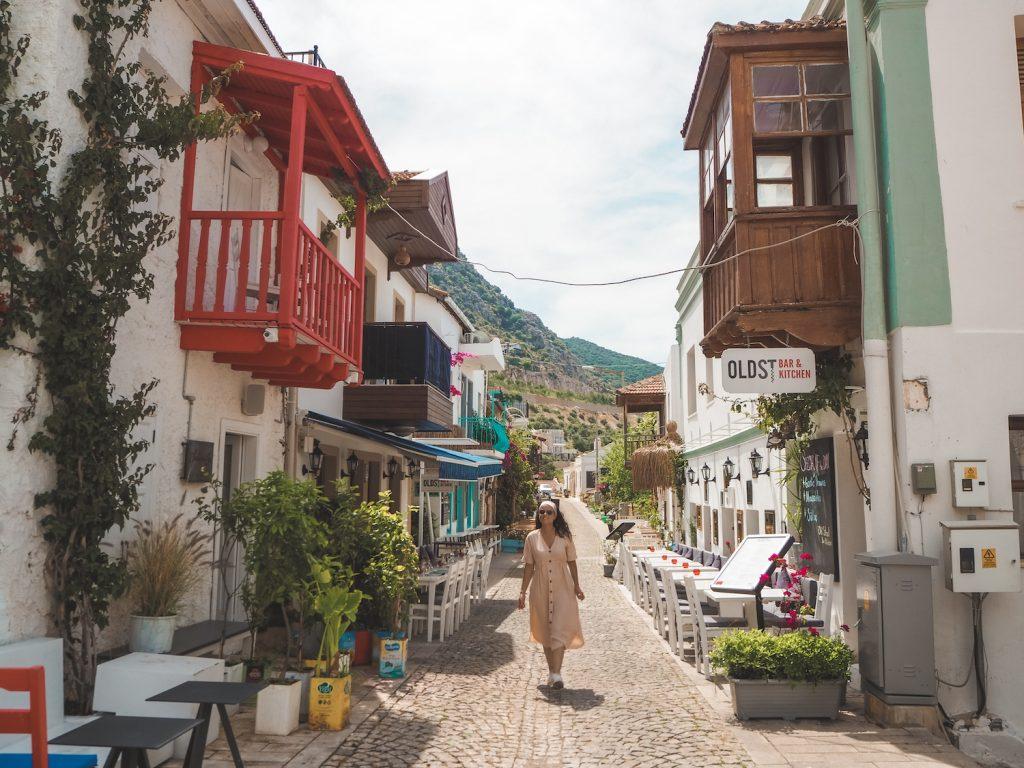 Donde alojarse en la Costa Turquesa