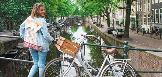 Amsterdam en 3 días - 2016