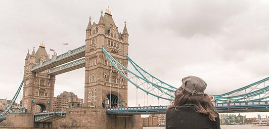 Londres en 5 días - 2017