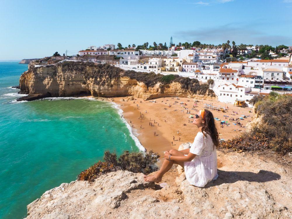 Preparativo de viaje a Portugal