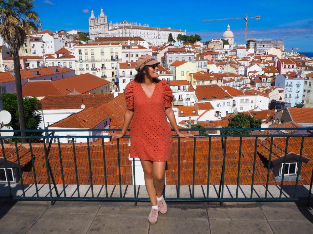 Preparativos de viaje a Portugal