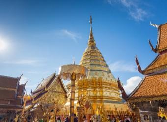Chiang Mai Doi Sutep