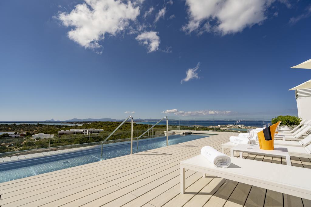 Hoteles de lujo en Formentera