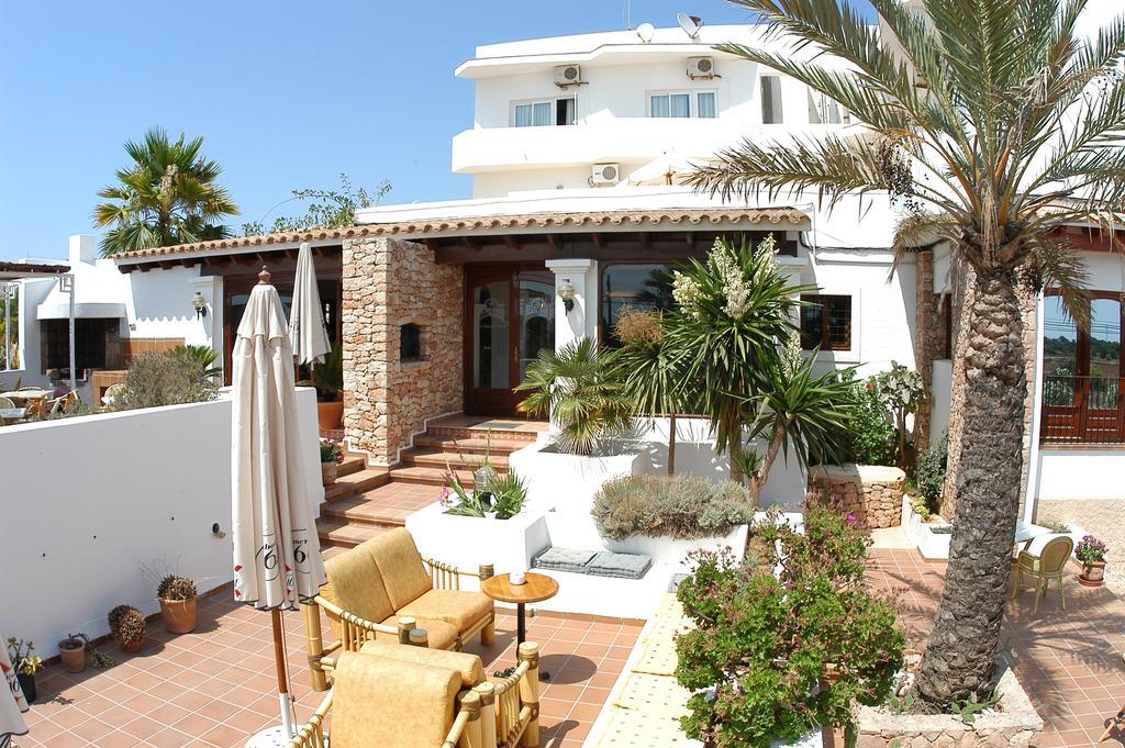 Donde alojarse en Formentera