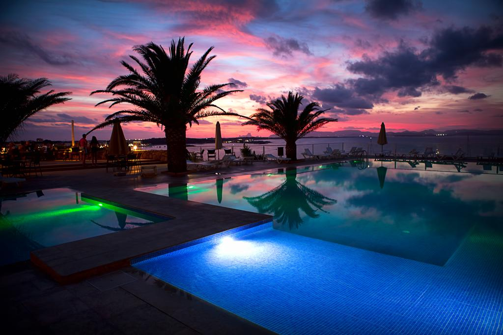 Hotel en Es Pujols Formentera
