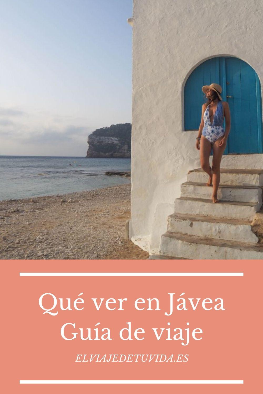Qué ver en Jávea