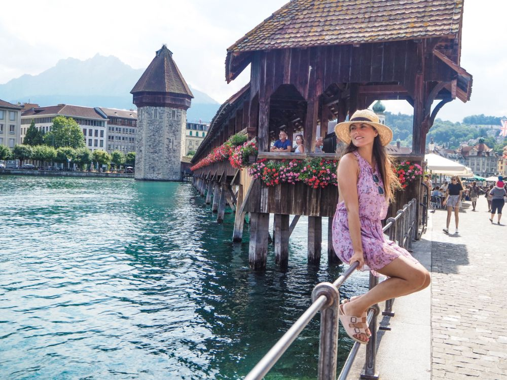 Gran Ruta de Suiza