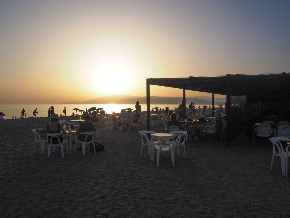 Dónde tomar algo en Cabo de Gata