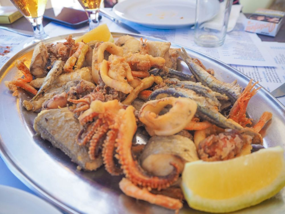 Dónde comer en Cabo de Gata