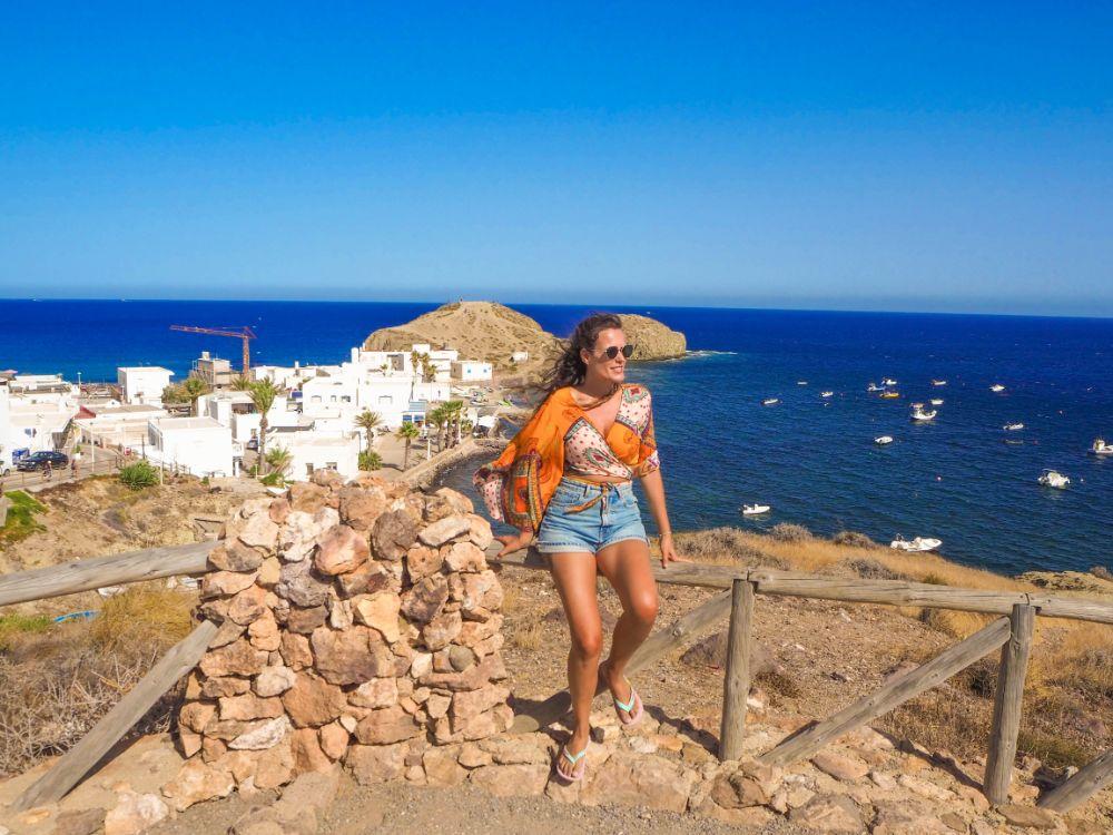 Dónde alojarse en La Isleta del Moro