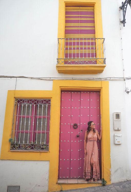 Dónde alojarse en Níjar