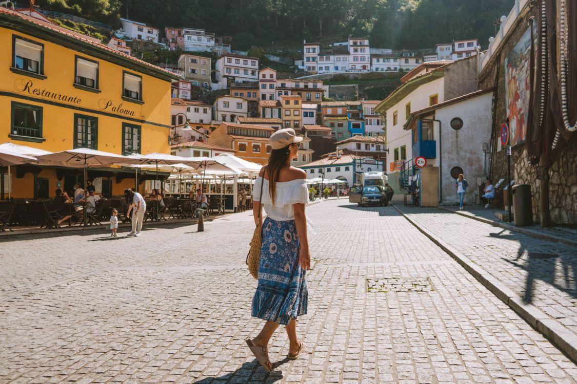 Que ver y hacer en Asturias