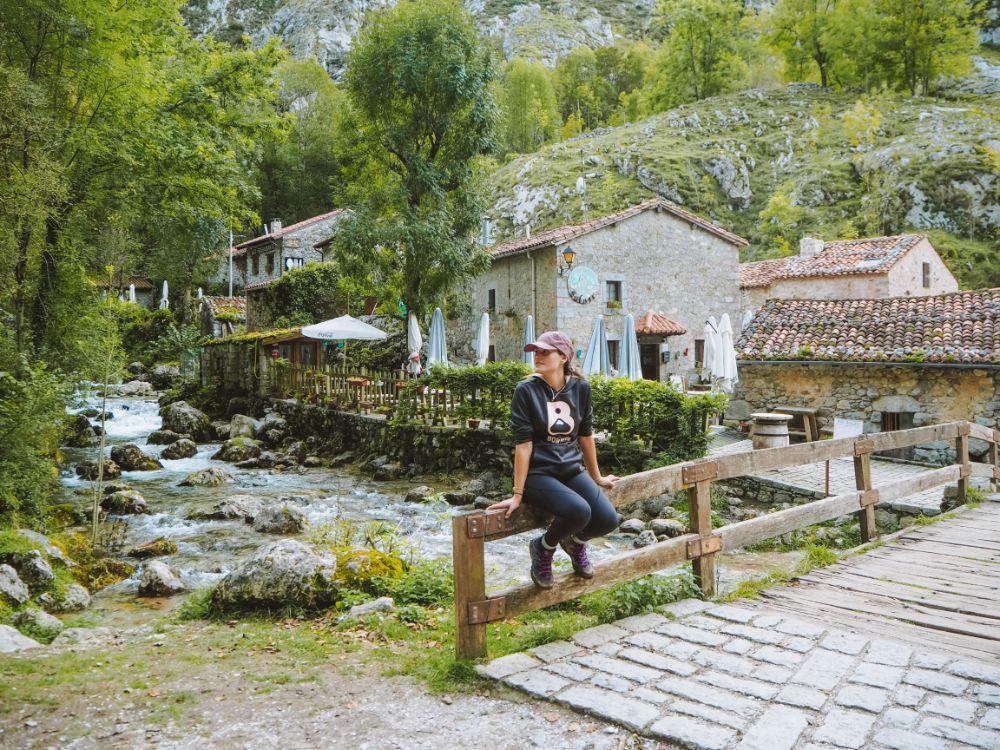 Subida al Picu Urriellu