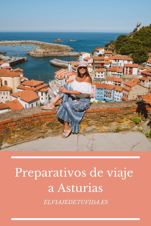 Guia de viaje Asturias