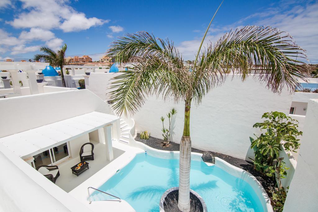 Bahia Azul Villas
