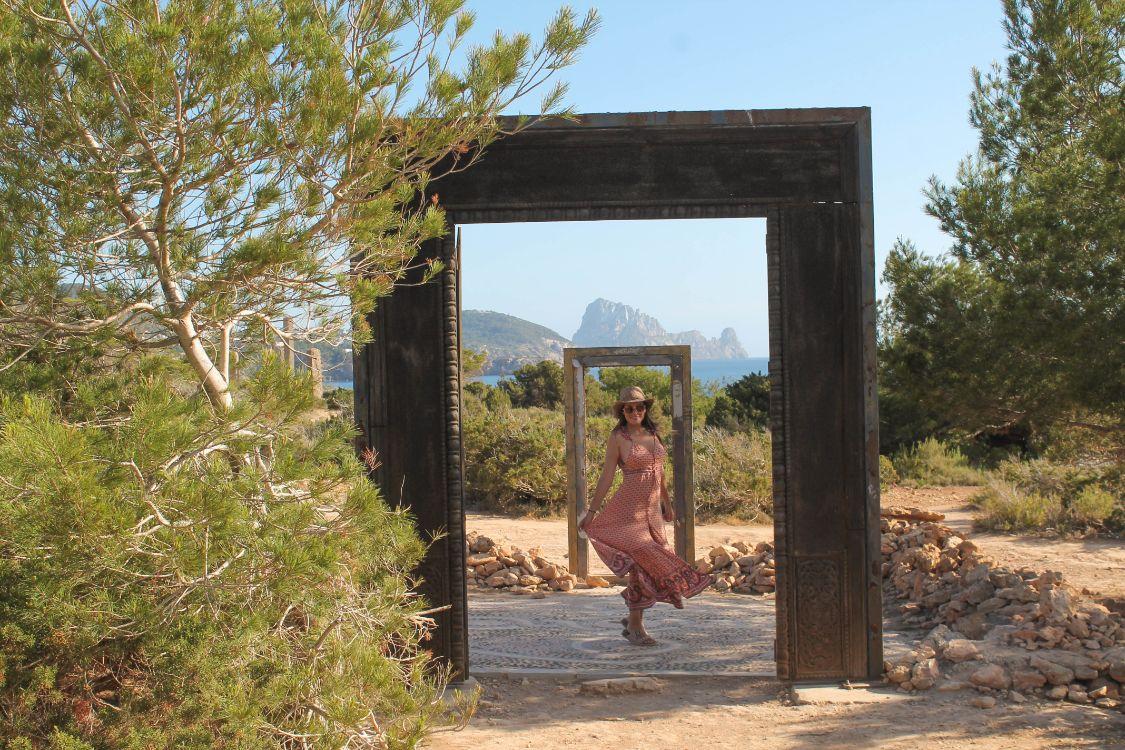 Can Soleil en Ibiza