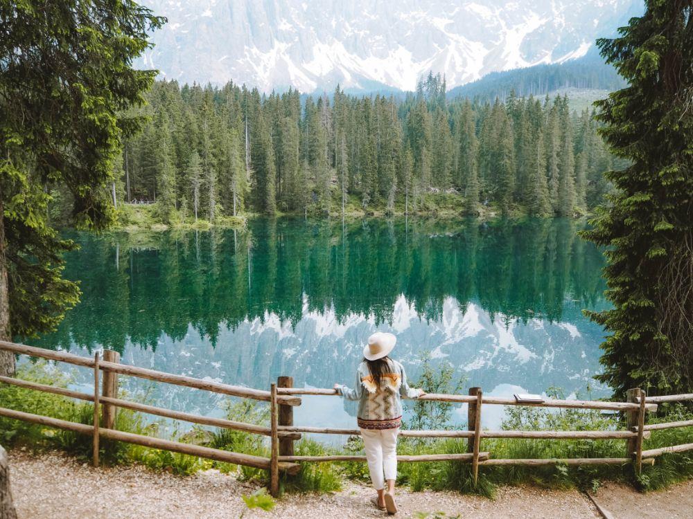 Donde alojarse en Dolomitas