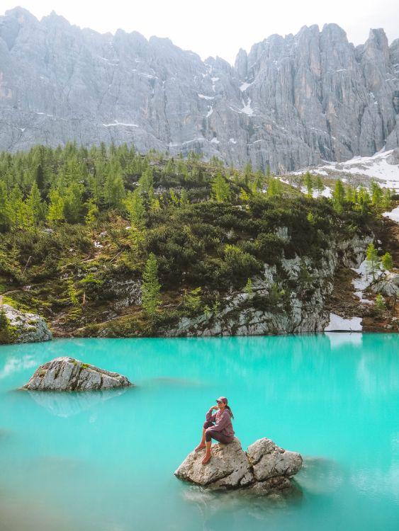 Dónde alojarse en Dolomitas