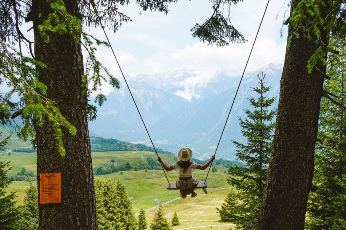 Suiza en 10 días