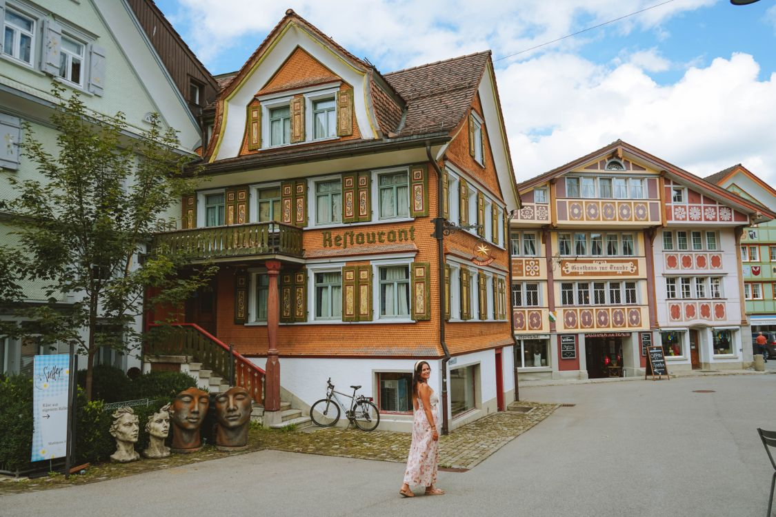 Calles Appenzell