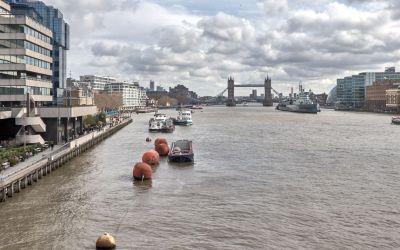 Londres – Europa en invierno 2019
