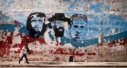 Ernesto Che Guevara, Cuba