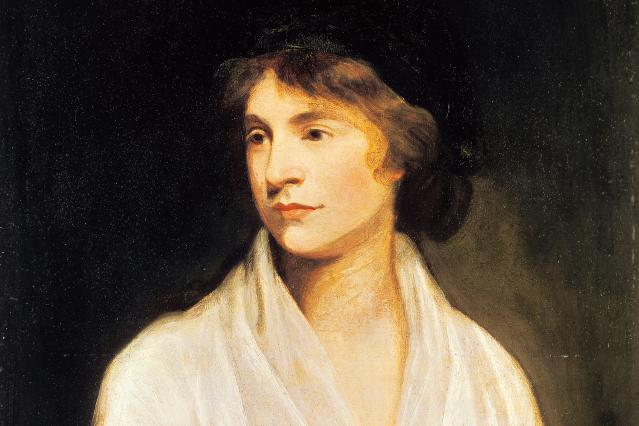 Mary Wollstonegraf