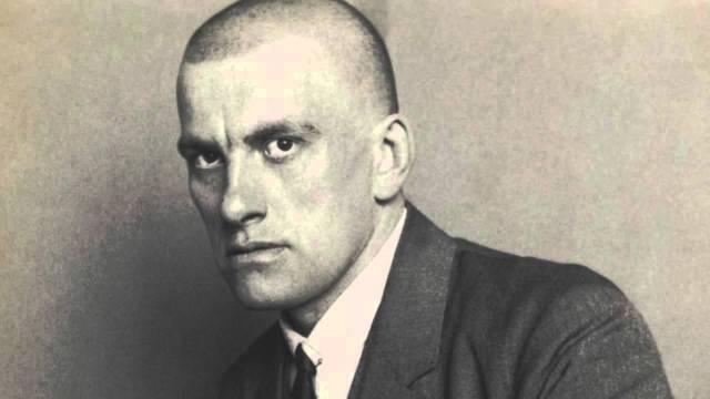 Vladimir Vladimirovitch Mayakovski