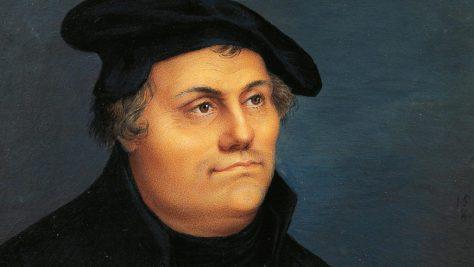 Inicio Reforma protestante
