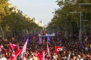 1 octubre Catalunya