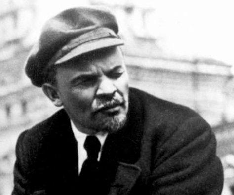 Balance de Lenin sobre la revolución rusa