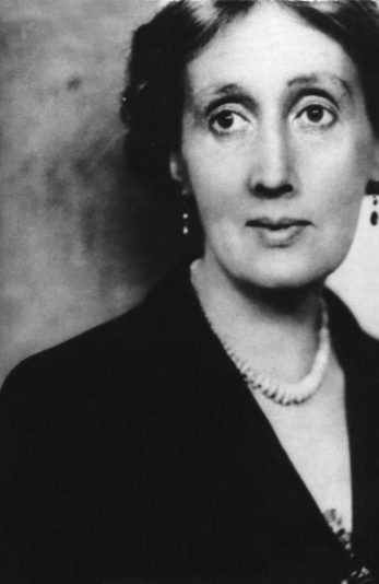 Diario de Virginia Woolf