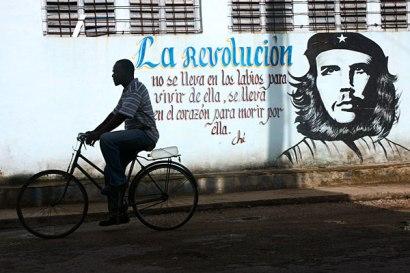 Cuba. Entrevista a Rafael Hernández