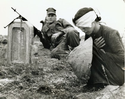 Entre Mayo del 68 y la guerra de Vietnam