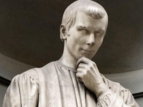 Política de Maquiavelo
