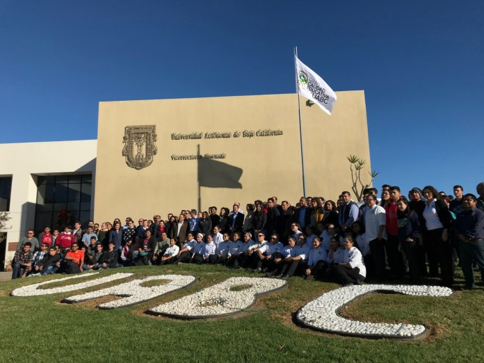 Image result for UABC