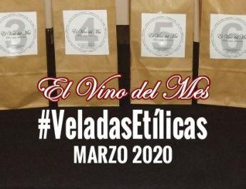 Velada Etílica Marzo 2020