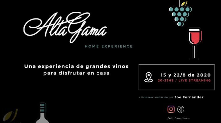 Alta Gama Home Experience