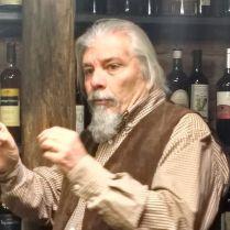 José María Mariezcurrena