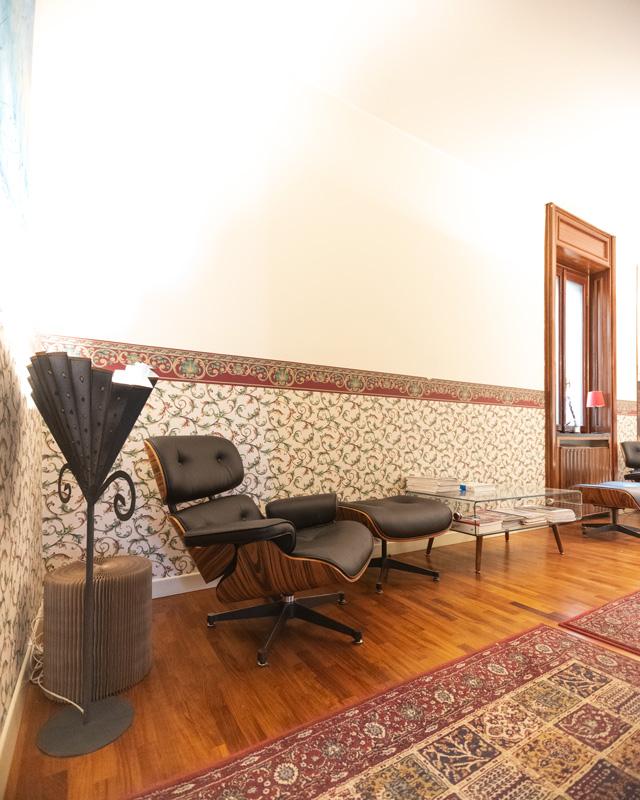 Elvira LaRosa studio