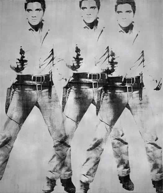 Elvis_Warhol_Triple